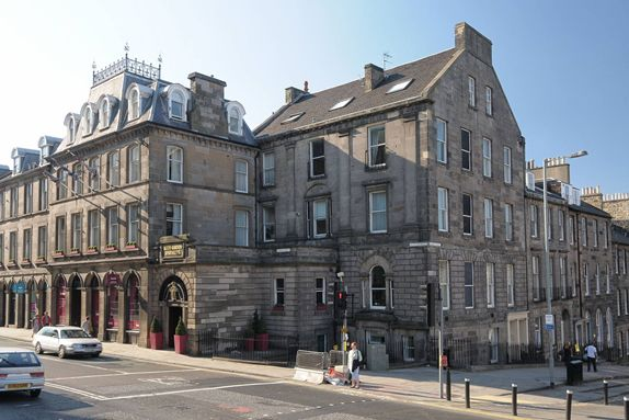 Appartments In Edinburgh Queen Street Two Apartment Serviced Apartments The