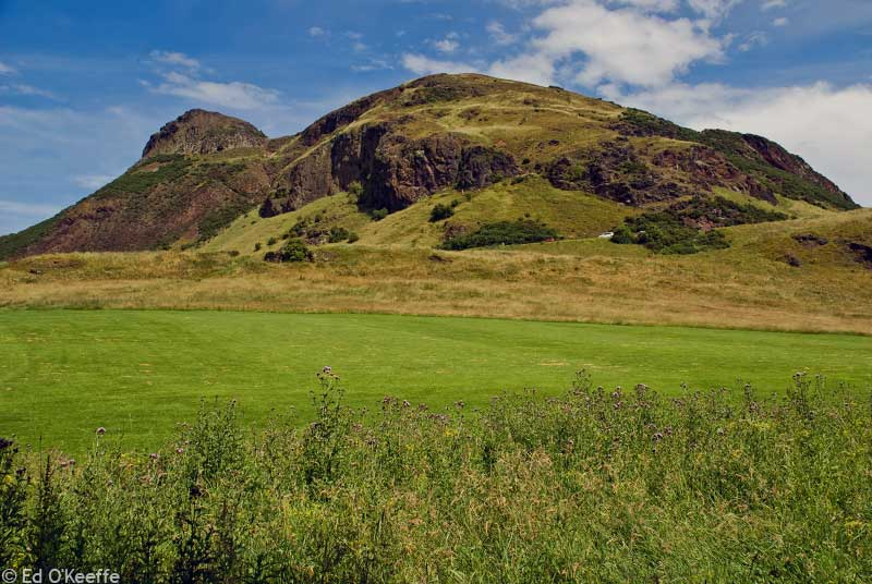 Arthurs Seat Parks And Outdoor Spaces City Guide The